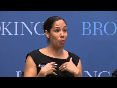 Mona Sutphen: Affordable and Safe Child Care Helps the Work Force