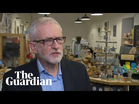 Jeremy Corbyn: Russia link to NHS documents 'nonsense'