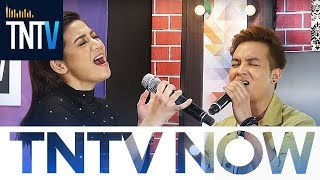 TNTV Now: Kyla and Sam Mangubat - Secret Love Song