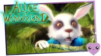 Alice in Wonderland [komplett]