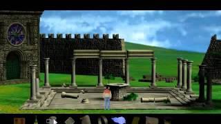 Ark of Time Walkthrough [Part 3]