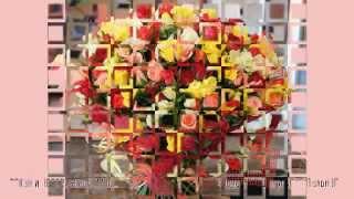101 роза Екатеринбург(Заказ цветов в Екатеринбурге с доставкой - это очень просто! Порадуйте своих любимых букетами из роз с нашим..., 2014-12-09T13:31:51.000Z)