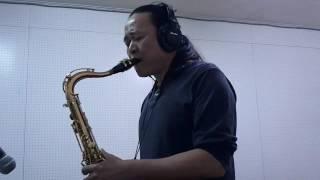 淚的小雨 1版 Tenor saxophone 薩克斯風 小高