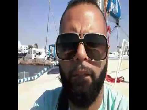 Port el Kantaoui - Sousse - TUNISIE
