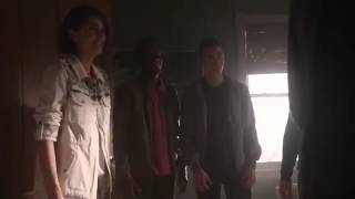 teen wolf season 5a bloopers   tvsfl