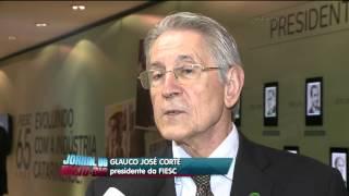 Baixar RICTV Record SC vence o prêmio FIESC de jornalismo