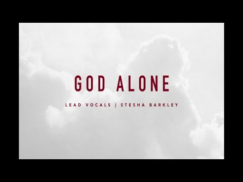 God Alone | At The Cross | IBC LIVE 2018
