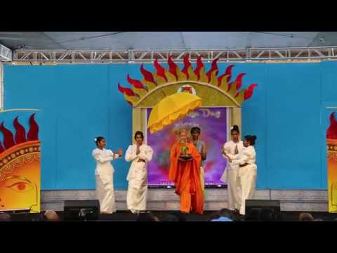 Dance Drama: History through Sri Lanka (SL day 2017