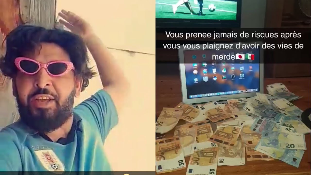 Mohamed Henni S'ÉNERVE ET INSULTE EN JAPONAIS !!