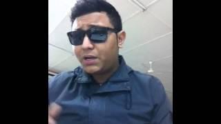 Repeat youtube video Lagu Khas untuk pesawat MH370 (rekaan sendiri) by Jimmy