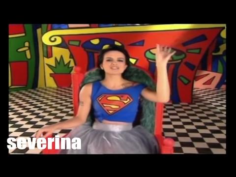 SEVERINA - MALA JE DALA (OFFICIAL VIDEO)