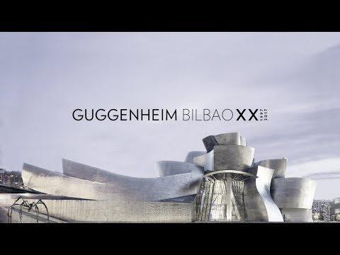 Guggenheim Museum Bilbao Turns 20
