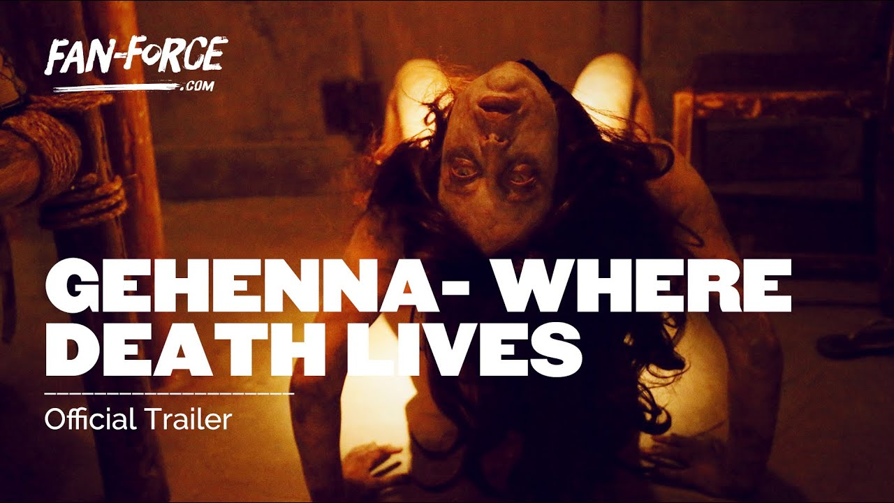 Download GEHENNA: WHERE DEATH LIVES   Official Trailer HD