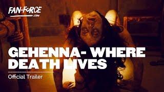 GEHENNA: WHERE DEATH LIVES   Official Trailer HD