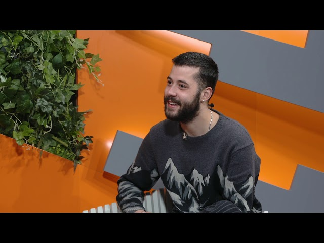 #gjesi: Intervista me dramaturgun Naser Shatrolli
