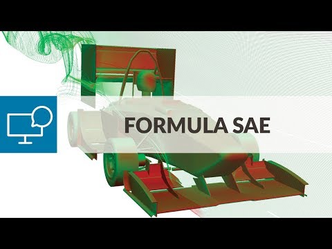 Advanced Concepts in CFD for Formula Student: Session 1 - Aerodynamic Mapping and Analysis