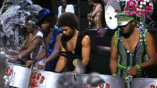 Boney M vs Duke Sauce - Gotta Go Home & Barbra Streisand (Juanka Mix)