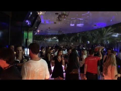 Stars n Bars Abu Dhabi  27.11.2016