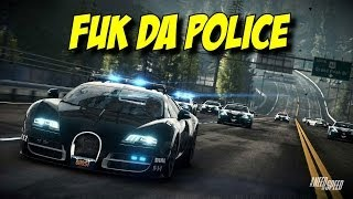Need For Speed Rivals (fuk da police)