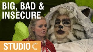 Little Red Riding Hood is Too Honest - Studio C