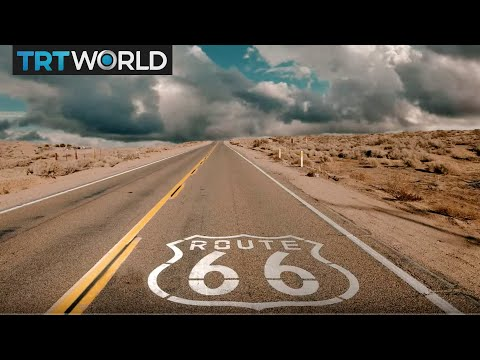 Route 66: Episode One - Freedom