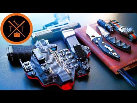 EDC Gear 2018 SUMMER EDITION //  NEW GUNS?