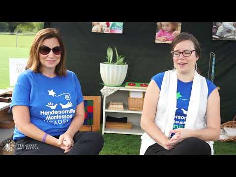 Tennessee Honey Festival - Meet Our Vendors - Hendersonville Montessori Academy