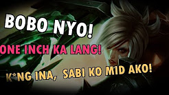 A Typical Filipino Game in League of Legends