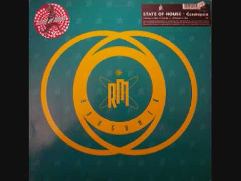 State Of House - Ceratopsia (Triceratops Mix)