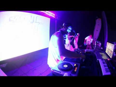 DJ Marcus Wing