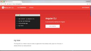 configure ahead of time aot compilation in angular with the angular cli
