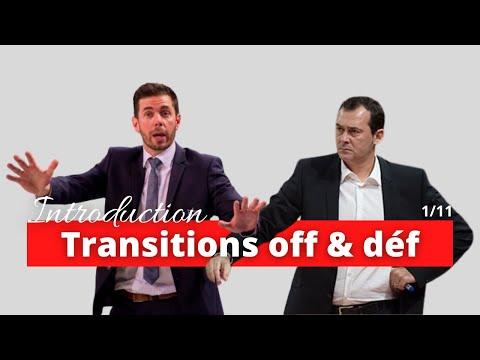 Les transitions offensives et défensives : Introduction
