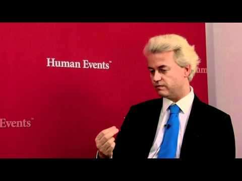 Geert Wilders: We should be proud of our own identity