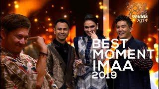 BEST MOMENT IMAA 2019
