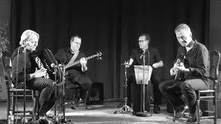 ALAIN MUSICHINI QUARTET – (FEIRA DE MANGAIO) – 29/10/2017