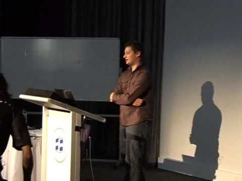 [Linux.conf.au 2012] Ganeti Clustered Virtualization on Commodity Hardware