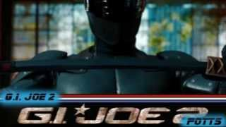 G.I. JOE 2 Retaliation Commercial Trailer Song (Seven Nation Army - The Glitch Mob Remix)