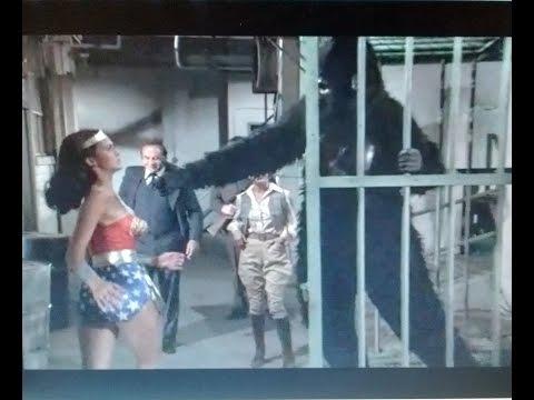 Wonder Woman : Gargantúa (Parte 6 de 15) en Latino