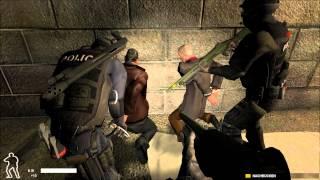 SWAT 4 TSS - Mission 07 - Stetchkov Warehouse