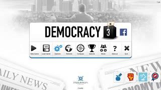 Democracy 3 - Progressive Russia Ep. 1