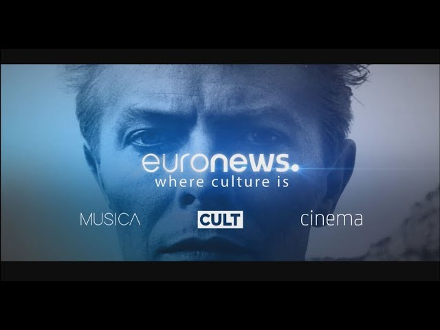 ART & CULTURE | Euronews promo