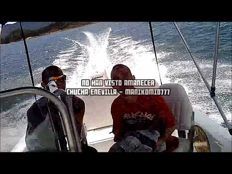 Manicomio 777 Chucha Enevilla  - No han visto amanecer (Inedito)