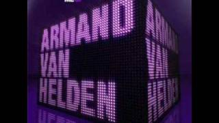 Armand van Helden - The Funk Phenomena (1996) HQ