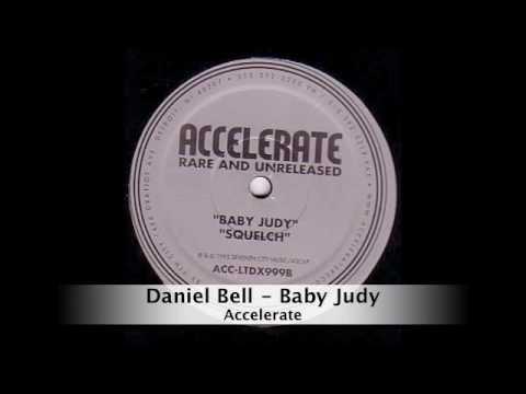 Daniel Bell - Baby Judy