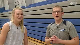 ND Varsity Sports Update 12/12/18