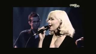 Christina Aguilera & Andrea Bocelli: Somos Novios (full version) HQ++