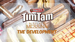 GELATO MESSINA x TIM TAM - The Development (PART 1)