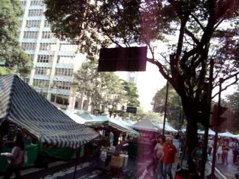 Belo Horizonte Market