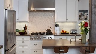 Small House Kitchen Design Pictures