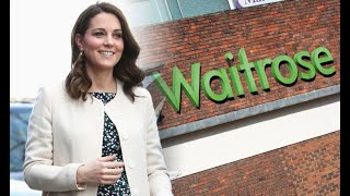 Kate Middleton shopping in Waitrose in Norfolk - royal expert explains shock pictures